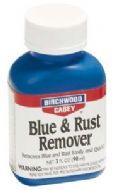 Birchwood Casey Blue & Rust Remover 3oz